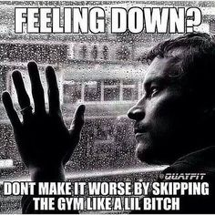 Little gym bitch meme skip the gym - GYM workout Fitness Memes, Fitness Motivation Quotes, Weight Loss Motivation, Fitness Tips, Workout Motivation, Funny Fitness, Gym Fitness, Daily Motivation, Powerlifting Motivation