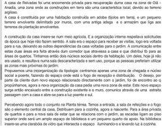 Casa Relvadas-A2G-Texto de apoio-Isilda Santos e Carla Neves