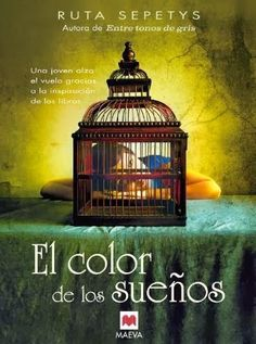 Spanish edition of Out of the Easy.