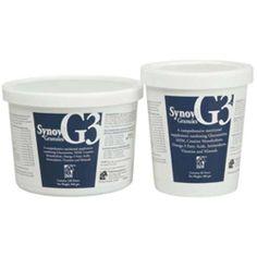 Synovi G3 Granules 960 Gram Dog Care