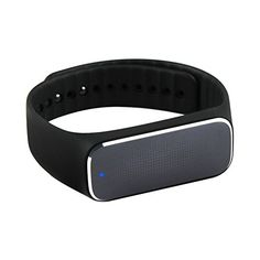 Common Bluetooth Smart Bracelet Smartband Wearable Gadget Sync Pedometer/Blood Pressure/Heart Price For apple iphone Samsung Xiaomi Android Cell phone (Black) - http://applewatch.onlinebusiness-rc.com/generic-bluetooth-smart-bracelet-smartband-wearable-device-sync-pedometerblood-pressureheart-rate-for-iphone-samsung-xiaomi-android-smartphone-black/