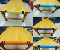 33 Genius Ways to Use Pool Noodles in Your Classroom Pool Noodle Uses for the Classroom - 33 Brilliant Ideas Crayon Themed Classroom, Art Classroom Decor, Art Classroom Management, Kindergarten Classroom Decor, Classroom Hacks, New Classroom, Classroom Setup, Classroom Design, Classroom Displays