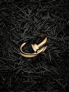 Juste un clou by Cartier