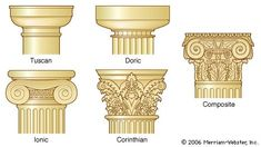 renaissance entablatures - Google Search