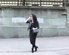 70s minimalism.  #fashion #style #outfit