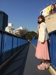 Kawaii Style, Kawaii Fashion, Tulle, Skirts, How To Wear, Tutu, Cute Fashion, Skirt