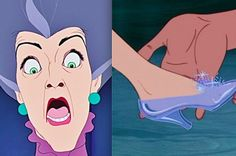 Think you know Disney? Take the quiz and see if you can guess the Disney movie by the shoes! It's harder than you think! #Disney #Shoes #Buzzfeed