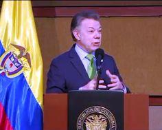 Santos insulta y acusa al Centro Democrático por una carta que no es oficial y tampoco es del partido de Uribe