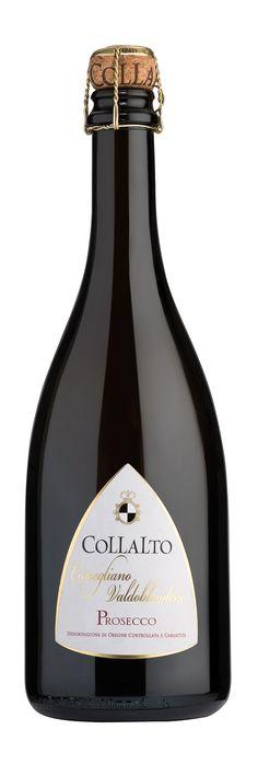 Italian White Wine, Wine Bottle Design, Wine Labels, Sparkling Wine, Prosecco, Wine Bottles, Drink Recipes, Wines, Packaging Design