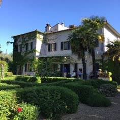 Mansions, House Styles, Home Decor, Italia, Nature, Mansion Houses, Homemade Home Decor, Manor Houses, Fancy Houses