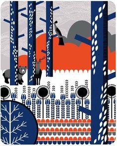 print & pattern: DESIGNER - nadia taylor