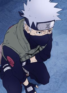 Why can't you be real Kakashi?? You're so hot..