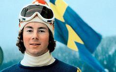 Ingemar Stenmark – har samiska rötter.