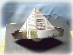How to Make the Perfect Newspaper Hat