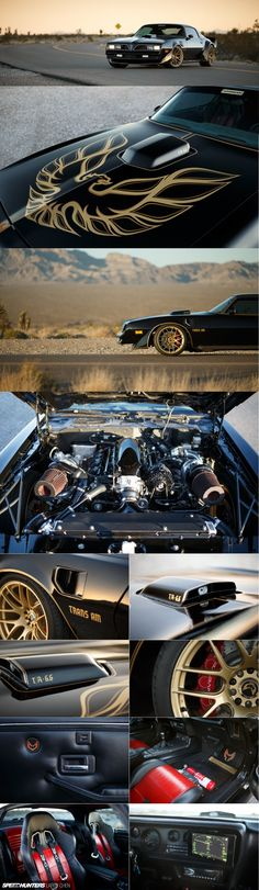 Boosted Bandit: A \'70s Icon Reinvented - Speedhunters