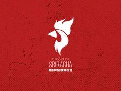 Dribbble - Sriracha case study by Jon Lavalley