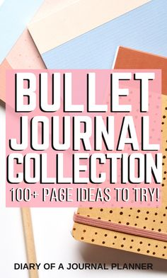 Get over 100 clever bullet journal ideas to fill the pages of your planner and make you the most organized person ever! Bullet Journal Inspiration, Journal Ideas, Bullet Journal For Beginners, Agenda Organization, Bullet Journal Printables, Creative Journal, Printable Planner, Getting Organized, Helpful Hints