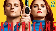 Go undercover for an in-depth look at 'The Americans' Season with fresh trailers and featurettes, along with new looks at guest stars like Laurie Holden. The Americans, Falling Skies, National Geographic Shows, Fox Now, Free Full Episodes, Matthews Rhys, Laurie Holden, Keys Art, Six Feet Under