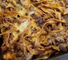 healthy recipes: HAMBURGER CASSEROLE Hamburger Meat Casseroles, Hamburger Casserole, Hamburger Recipes, Ground Beef Recipes, Casserole Recipes, Kale Greens Recipe Southern, Southern Recipes, Canned Tomato Soup, Cooking Recipes