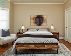 Lifestyle Home Furnishings, New Pacific Direct Furniture offers transitional to modern style dining, living, accent and bedroom furnishings. Rustic Bedroom Sets, Rustic Bedding Sets, Bedroom Loft, Cozy Bedroom, Wood Bedroom Furniture, Home Furniture, Stylish Beds, Furniture Direct, Wholesale Furniture