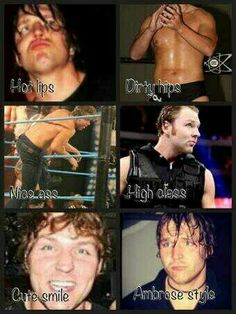 love everything about jon moxley