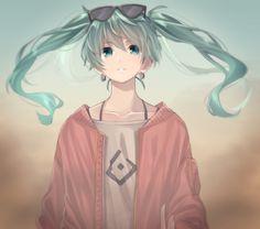 #Suna no Wakusei#Miku Hatsune#Vocaloid