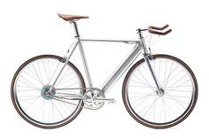 Singlespeed E-Bike Coboc One Soho