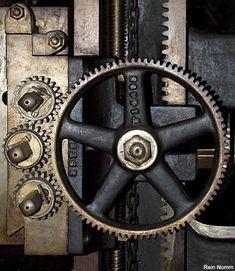 Industrial Art by nomm de photo,
