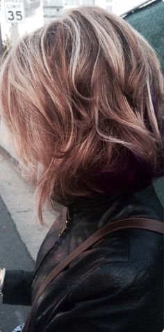 1000 Images About Fall Hair Color On Pinterest Blonde