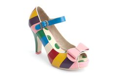 Life is too short to wear boring shoes...High heels is just what you need!