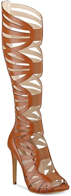 GUESS Abay Gladiator Sandals