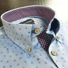 #Saturday style done right! Customised shirt for a dapper gentleman. . . Design your own shirts at 16Stitches.com. . . . . #custom #madetomeasure #menswear #mensstyle #mensfashion #summer #style #fashion #trend #trendy #shirts #luxury #formal #fb #formals #formalwear #classy #classic #classymen #dapper #dappermen #instalike #instagood