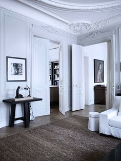 Paris Home |  Patrick Gilles & Dorothée Boissier