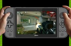 ibenX Gamepad, Android Gaming Tablet Jelly Bean, Quad Core Prosesor  http://technolookers.com/2013/04/15/ibenx-gamepad-android-gaming-tablet-jelly-bean-quad-core-prosesor/#axzz2QYRk2VNF