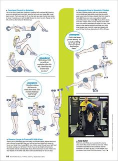 Here's the Exact Workout Khloé Kardashian Does With Her Personal Trainer - Samantha Niravong - Fit Board Workouts, Fun Workouts, At Home Workouts, Best Fitness Programs, Workout Programs, Gunnar Peterson Workout, Khloe Kardashian Workout, Personal Trainer Website, I Work Out