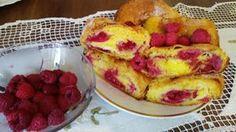 Bakina kuhinja – sočna štrudla sa malinama jako dobro – Bakini domaci i video recepti