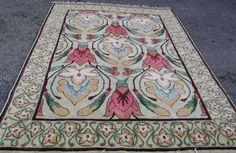 William Morris Arts & Crafts Rug