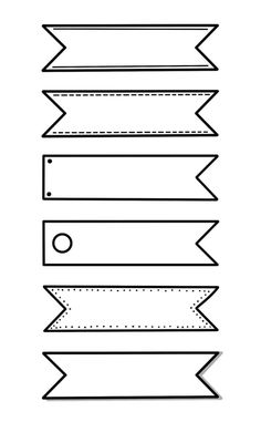 Bullet Journal Boxes, Bullet Journal Stencils, Bullet Journal Headers, Bullet Journal Lettering Ideas, Bullet Journal Notebook, Bullet Journal School, Bullet Journal Ideas Pages, Journal Stickers, Bullet Journal Inspiration