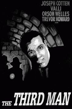 Film Noir Posters   Film Noir Posters - Photomanipulation project on Behance