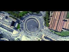 Video Contest 2015 - Travel With Drone - Best Drone Videos - Drone Travel. (Barcelona)