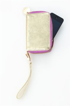 Deux Lux's Bags Wristlet | Everything But Water