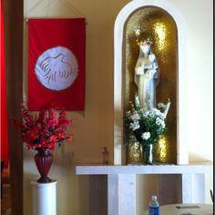 catholic pentecost vigil