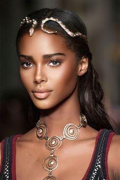 Most Beautiful Faces, Beautiful Black Women, Beautiful Eyes, Beautiful Pictures, Ebony Beauty, Dark Beauty, Girl Face, Woman Face, Ebony Girls