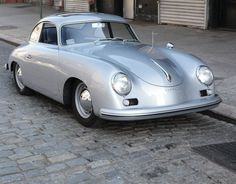 1955 Porsche 356 Pre A Sunroof Coupe.... One day!!