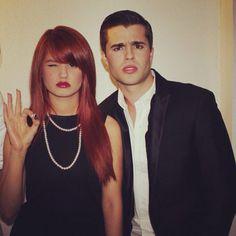 Debby x Spencer