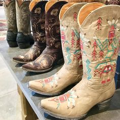 Best cowboy boot selection is at the Wilderness Outpost at The Resort at Paws Up in Montana Best Cowboy Boots, Wilderness, Montana, Into The Wild