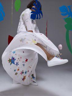 Mira Mikati - Spring 2017 Ready-to-Wear