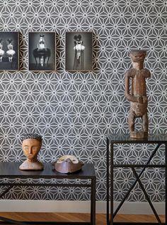 Laat je inspireren door de metamorfoses, droomhuizen en tips en trucs om je eigen interieur een impuls te geven. #RTLWoonmagazine #EdwardvanVliet