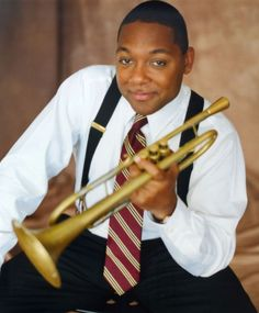 """Commit with your whole heart...Make sure you don't have anything to fall back on...because you will."" - Wynton Marsalis"