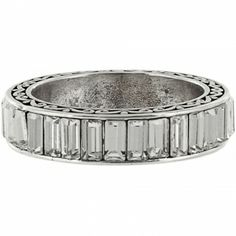 La Scala Ring | Swarovski Crystals | #Brighton